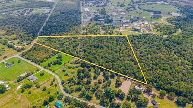 0 Pultar Rd, Richmond, TX 77469 (MLS #4909284) :: Parodi Group Real Estate