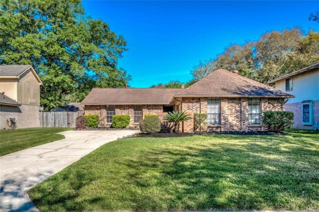 3719 Wells Mark Drive, Humble, TX 77396 (MLS #49093252) :: The Collective Realty Group