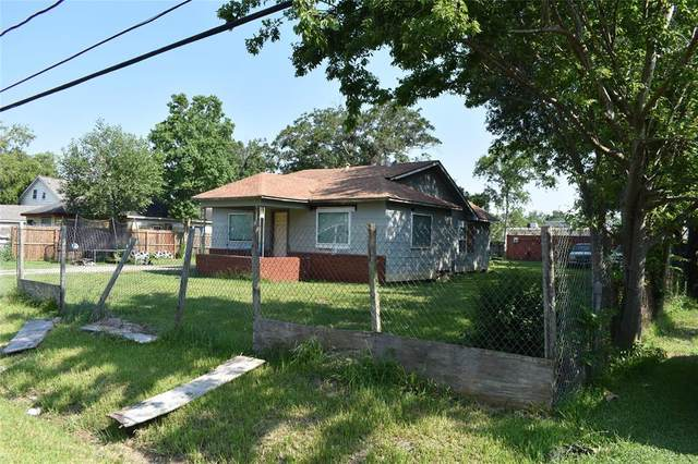 227 Weisenberger Dr Drive, Houston, TX 77022 (MLS #49093913) :: The Property Guys