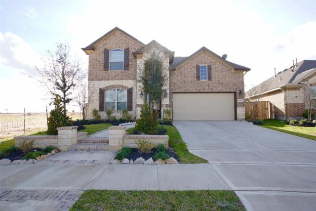 16703 Highland Country Drive, Cypress, TX 77433 (MLS #49095547) :: Krueger Real Estate