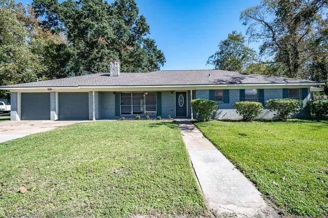 509 N Winfree Street, Dayton, TX 77535 (MLS #49098839) :: Lerner Realty Solutions