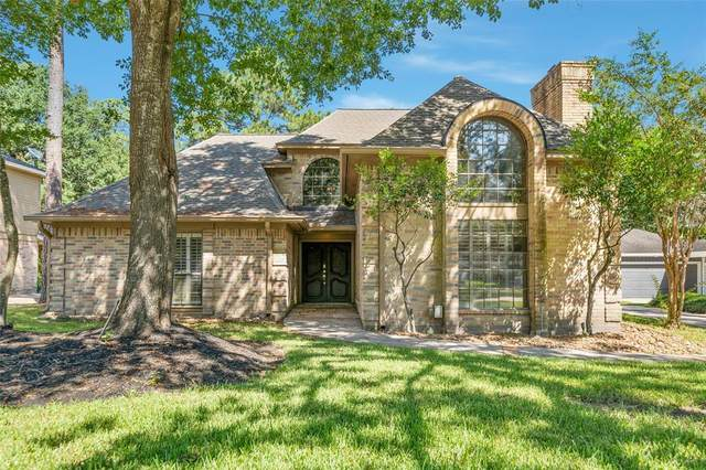 2706 Forest Garden Drive, Houston, TX 77345 (MLS #49099922) :: Texas Home Shop Realty
