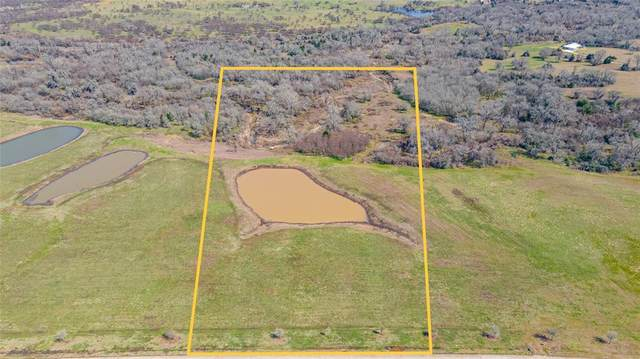Tract 11 River Haven Drive, Navasota, TX 77868 (MLS #49105812) :: Ellison Real Estate Team
