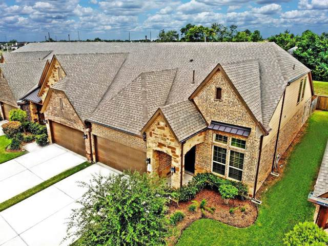 24115 Valencia Ridge Lane, Katy, TX 77494 (MLS #49108387) :: The Heyl Group at Keller Williams