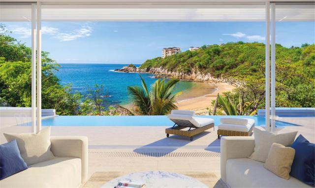 1 Villa Malibu - Huatulco Mx, Huatulco, TX 63734 (MLS #4910842) :: Giorgi Real Estate Group