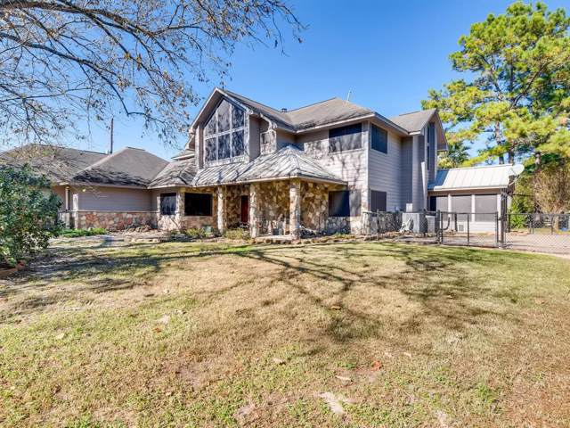 20700 Bauer Hockley Road, Tomball, TX 77377 (MLS #49112643) :: CORE Realty