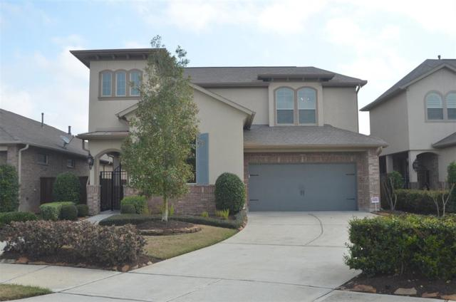 11910 Rosmarino Court Court, Richmond, TX 77406 (MLS #49114568) :: Lion Realty Group / Exceed Realty