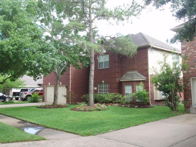 16227 Zinnia Drive, Houston, TX 77095 (MLS #49115722) :: The Heyl Group at Keller Williams