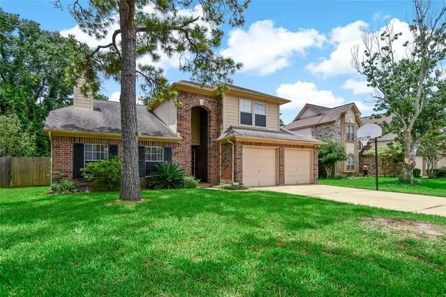 1511 Regency Court, Friendswood, TX 77546 (MLS #49116551) :: Ellison Real Estate Team