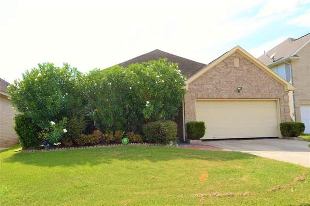 9911 Marisa Alexis Drive, Houston, TX 77075 (MLS #49118655) :: The Jill Smith Team