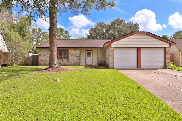 16315 Townes Road, Friendswood, TX 77546 (MLS #49119785) :: Texas Home Shop Realty