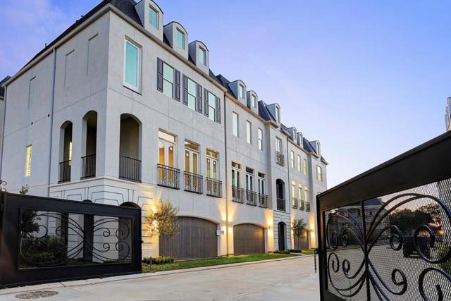 1004 Savannah Cedar Lane, Houston, TX 77043 (MLS #49119882) :: Texas Home Shop Realty