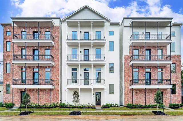 1836 W Main Street, Houston, TX 77098 (MLS #49122358) :: The SOLD by George Team
