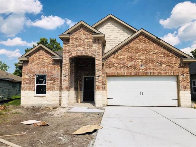 11715 Greenshire Drive, Houston, TX 77048 (MLS #49125119) :: Texas Home Shop Realty