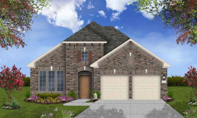 2015 Granite Pass Drive, Pearland, TX 77581 (MLS #49126033) :: Texas Home Shop Realty