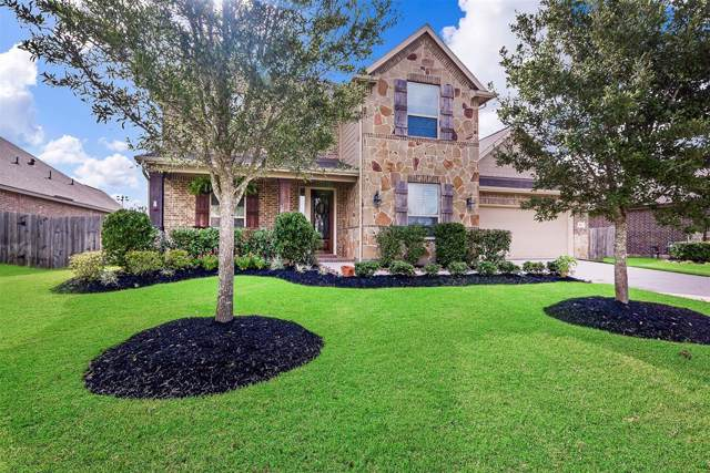 5818 Green Meadows Lane, Katy, TX 77493 (MLS #49126805) :: Caskey Realty