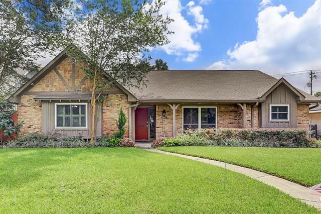 5907 Rutherglenn Drive, Houston, TX 77096 (MLS #49127875) :: The SOLD by George Team