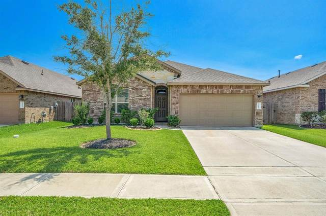 23615 Legano Drive, Katy, TX 77493 (MLS #49129187) :: NewHomePrograms.com