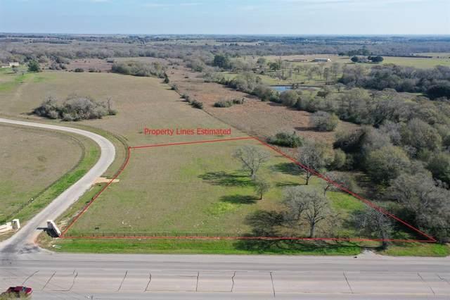 3440 Eli Road, Bellville, TX 77418 (MLS #49130760) :: The Heyl Group at Keller Williams