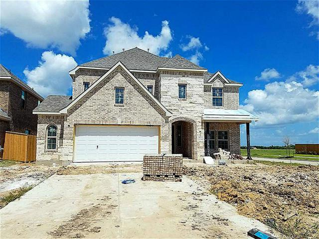1607 Groce Lane, League City, TX 77573 (MLS #49132547) :: REMAX Space Center - The Bly Team