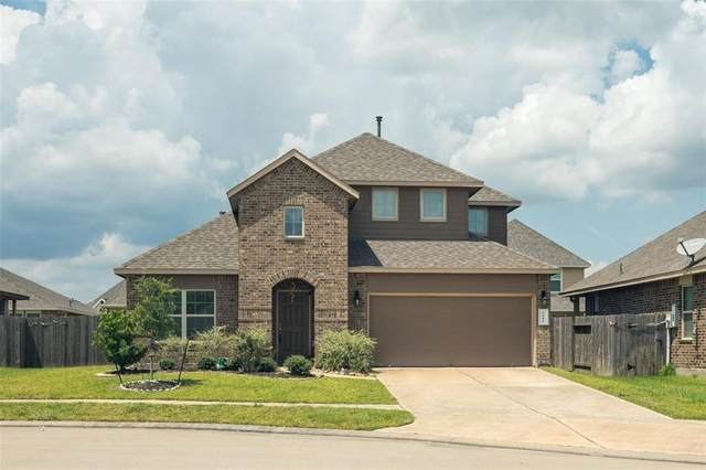 5180 Kendall Cove Court, Alvin, TX 77511 (MLS #49137473) :: The SOLD by George Team
