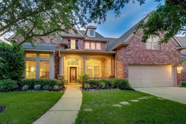 23414 Trophy Lane, Katy, TX 77494 (MLS #49145885) :: Texas Home Shop Realty