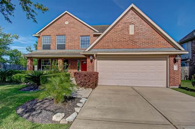 2999 Rising Tide Lane, League City, TX 77573 (MLS #49149224) :: Ellison Real Estate Team