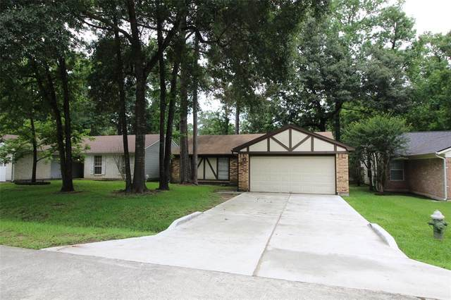22 Dellforest Court, The Woodlands, TX 77381 (MLS #49151220) :: The SOLD by George Team