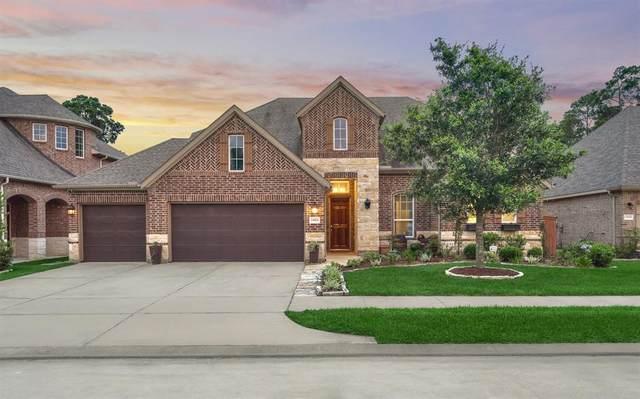 13904 N Lake Branch Lane, Houston, TX 77044 (#49152952) :: ORO Realty