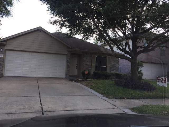 8911 Fondren Village Drive, Houston, TX 77071 (MLS #49153538) :: The Parodi Team at Realty Associates