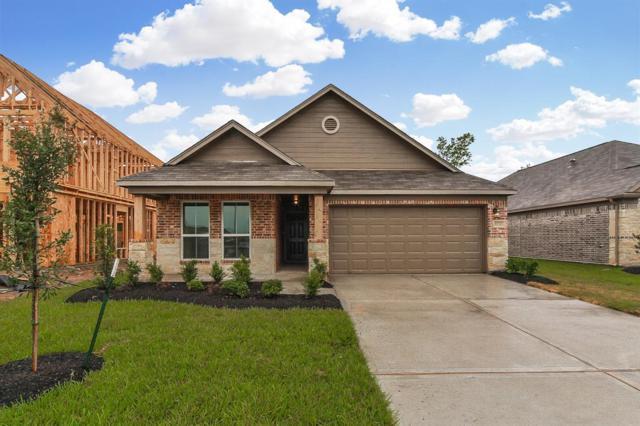 8750 Dairy Farm Trail, Rosharon, TX 77583 (MLS #49155801) :: Texas Home Shop Realty