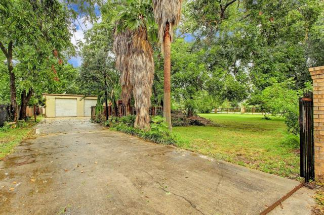 111 Nancy Ann Street, Houston, TX 77009 (MLS #49157217) :: Giorgi Real Estate Group
