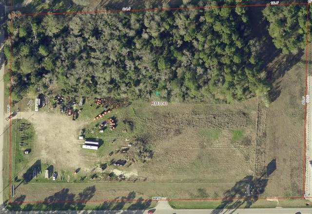 17770 Farm To Market 1097 W Road W, Montgomery, TX 77356 (MLS #49157987) :: Bray Real Estate Group