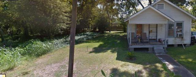 1514 E 33rd Street, Houston, TX 77022 (MLS #49158295) :: The Johnson Team