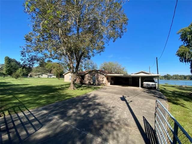 810 E Taylor Lake Circle, Livingston, TX 77351 (MLS #49158671) :: Caskey Realty