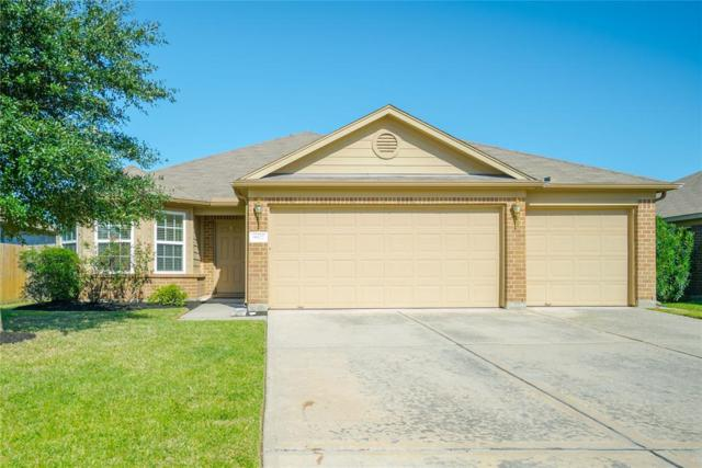 9927 Climbing Tree Street, Conroe, TX 77385 (MLS #49159946) :: Texas Home Shop Realty