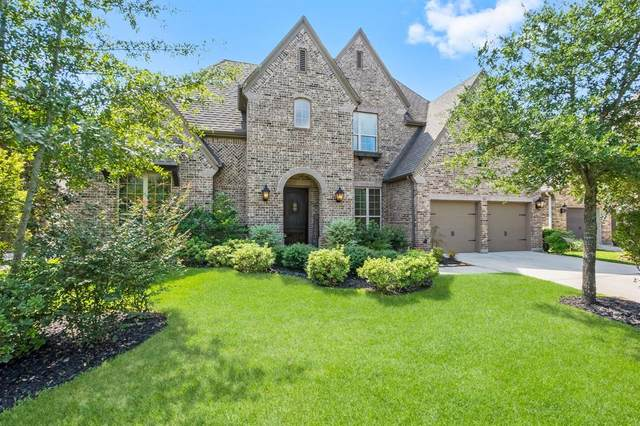 111 N Waterhaven Circle, Montgomery, TX 77316 (MLS #4916161) :: All Cities USA Realty