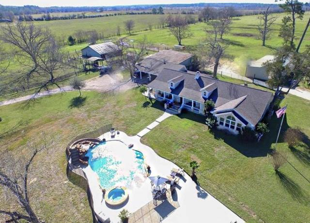 460 Dickens Ranch Road, Livingston, TX 77351 (MLS #49163412) :: Magnolia Realty
