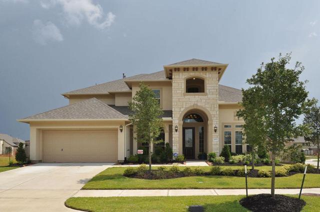 14902 Samuel Springs Lane, Houston, TX 77044 (MLS #49165211) :: The SOLD by George Team