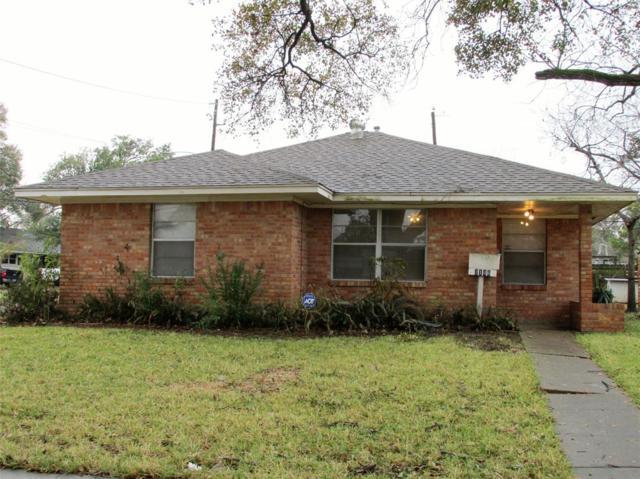 2146 Frey Road, Houston, TX 77034 (MLS #49166283) :: Christy Buck Team