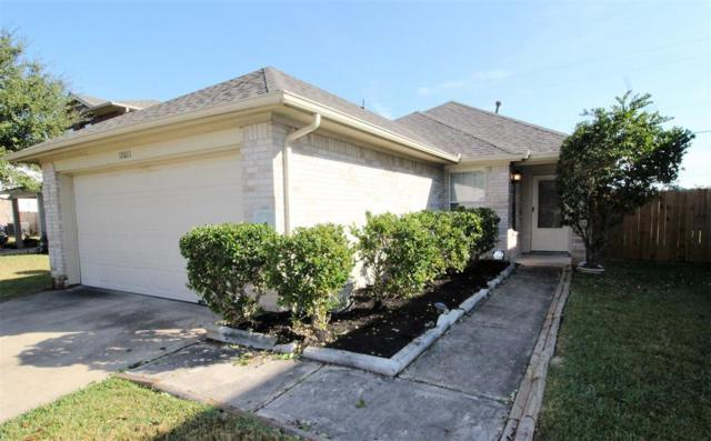 12611 Roxdale Ridge Drive, Houston, TX 77044 (MLS #49166913) :: NewHomePrograms.com LLC