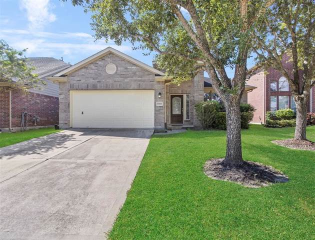 13022 Shallow Falls Lane, Pearland, TX 77584 (MLS #49168036) :: Giorgi Real Estate Group