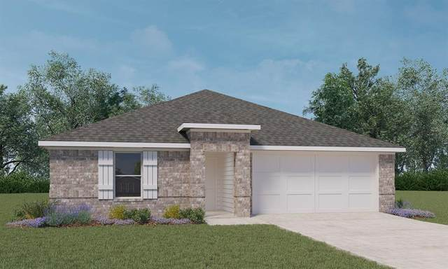 20422 Green Mountain Drive, New Caney, TX 77357 (MLS #49171697) :: Ellison Real Estate Team