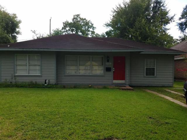 3722 Wyoming Street, Houston, TX 77021 (MLS #49172116) :: The Heyl Group at Keller Williams