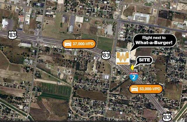 1003 W Expressway 83, Palmview, TX 78572 (MLS #49173177) :: Giorgi Real Estate Group