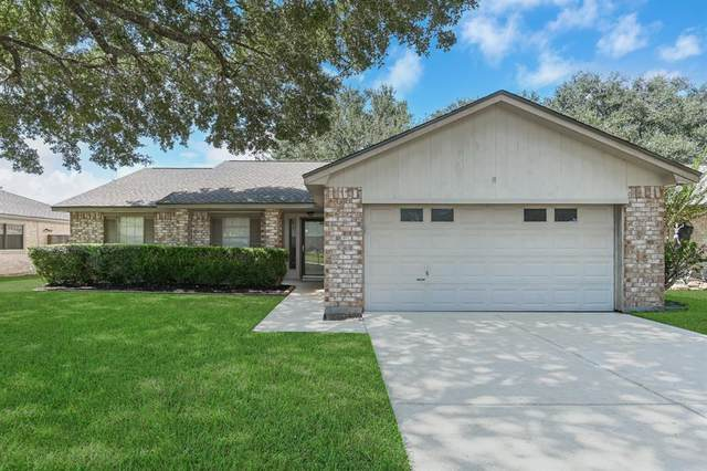 415 Old Colony Drive, Richmond, TX 77406 (MLS #49173819) :: The Queen Team
