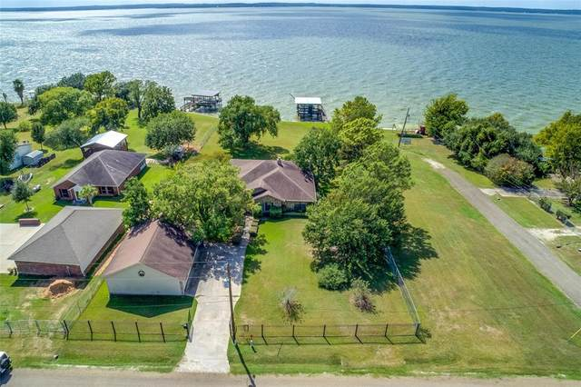108 Nugent Drive, Livingston, TX 77351 (MLS #49174173) :: CORE Realty