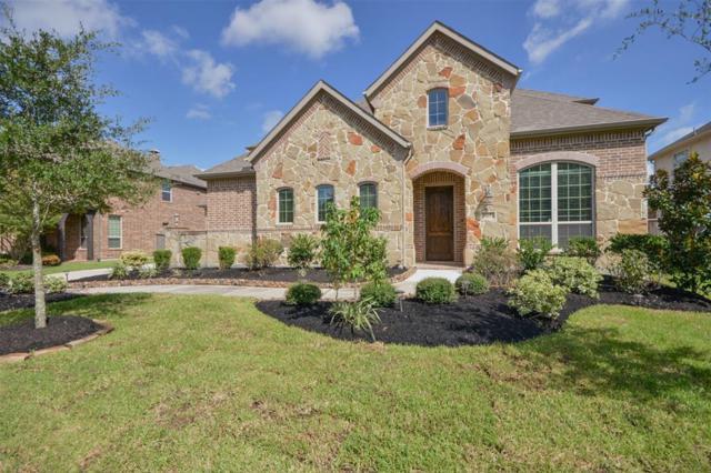 20691 Lavone Drive, Porter, TX 77365 (MLS #49174689) :: Fairwater Westmont Real Estate