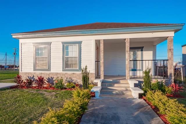 1118 N Avenue C, Freeport, TX 77541 (MLS #49178246) :: Connect Realty