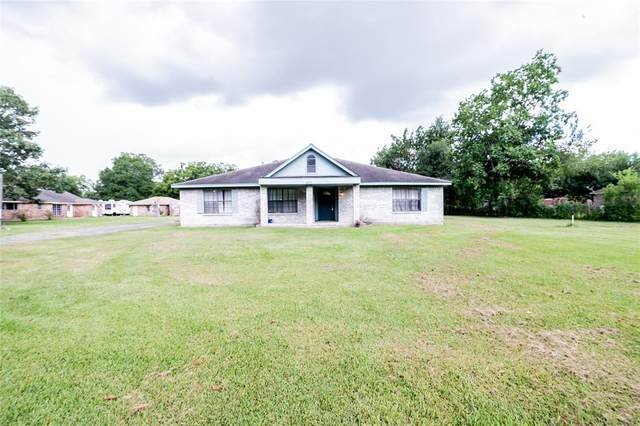 8313 Van Hut Ln Road, Houston, TX 77044 (MLS #49179907) :: Caskey Realty